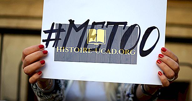 Η κίνηση #MeToo