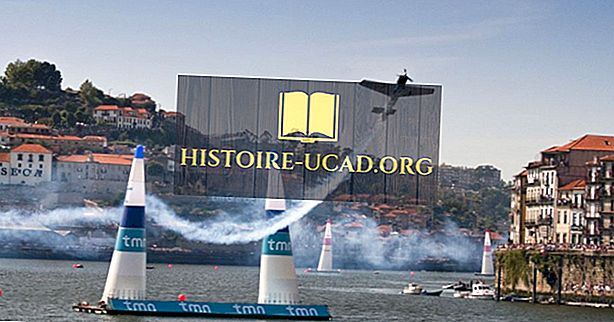 Czym jest Red Bull Air Race?