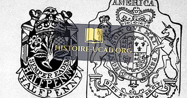 Quel était l'acte de timbre de 1765?