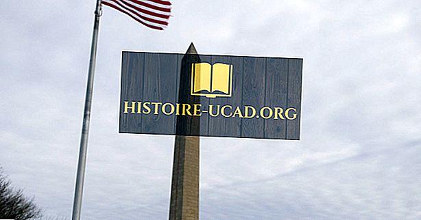 Hvad er et nationalt historisk vartegn i USA?
