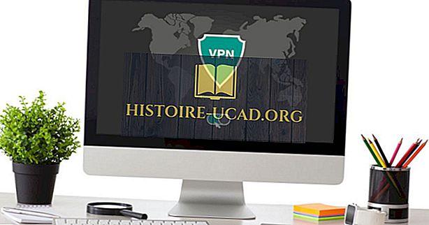 Mi az a VPN?