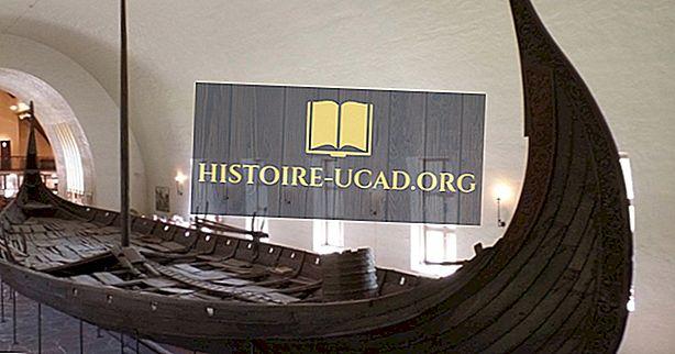 Najstarejše ladje na svetu