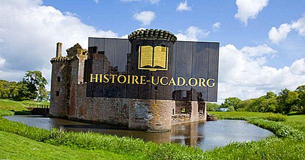 Μεσαιωνικά Κάστρα - Χαρακτηριστικά και Ιστορία