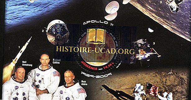 Ко су били први астронаути који су слетели на Месец?