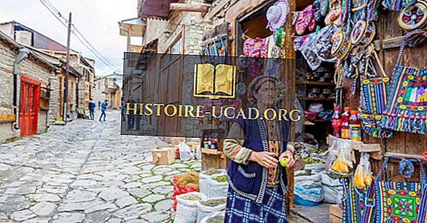 अजरबैजान की संस्कृति