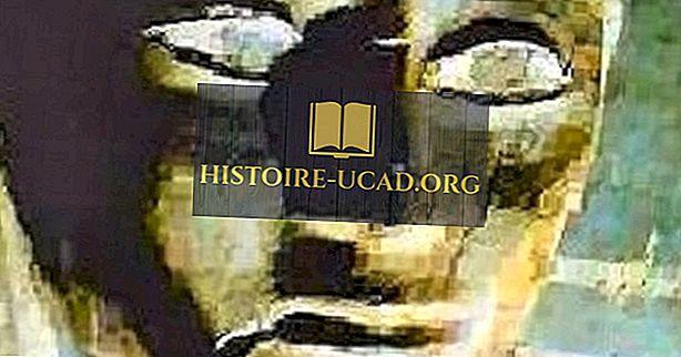 Το δεύτερο ενδιάμεσο βασίλειο της αρχαίας Αιγύπτου