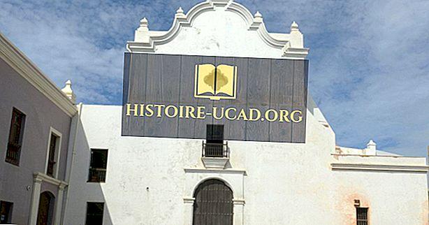 Puerto Rico religioosne koosseis