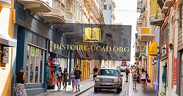 Puertoriko etniskais sastāvs