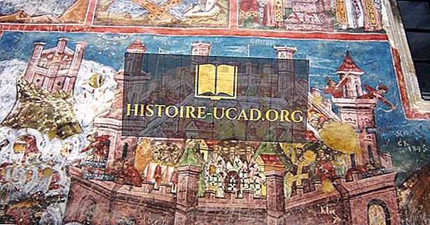 Quel était le siège de Constantinople?