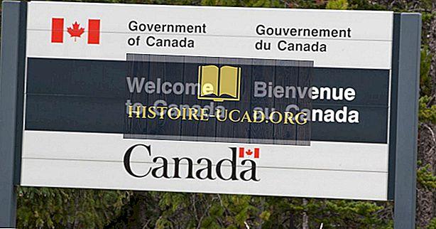 Ταξιδεύοντας στον Καναδά;  Μην πάρετε Scammed με ένα ψεύτικο eTA