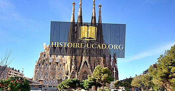 Les attractions les plus visitées de Barcelone