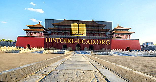Die meistbesuchten UNESCO-Welterbestätten der Welt