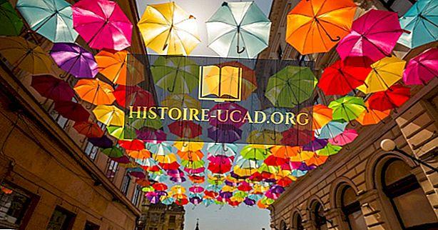 10 najväčších kultúrnych festivalov v Rumunsku