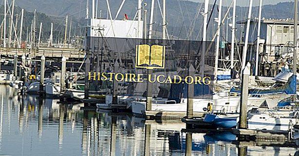 путешествовать - Half Moon Bay, Сан-Франциско - уникальные места по всему миру