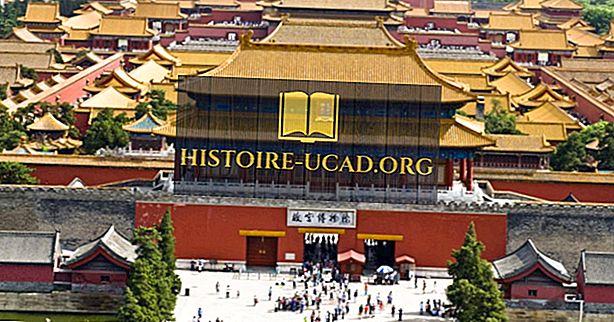 Os 10 palácios mais visitados do mundo