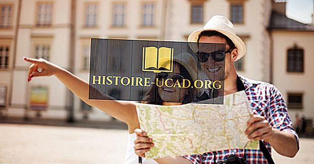 Индекс путовања и туризма по земљама