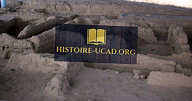 Саразм археолошко налазиште, Таџикистан
