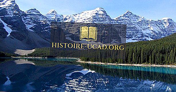مواقع التراث العالمي لليونسكو في كندا