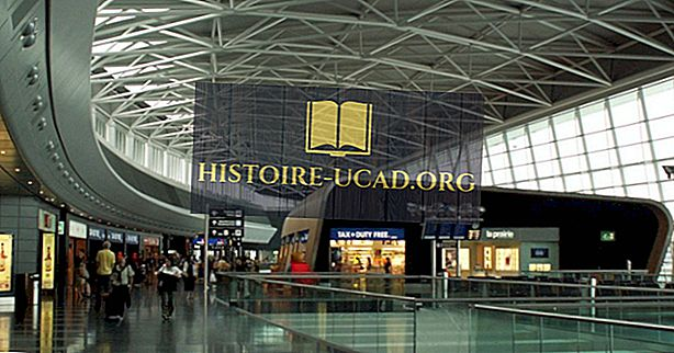 Les aéroports les plus fréquentés de Suisse