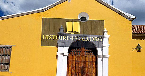 10 miejsc światowego dziedzictwa UNESCO w niebezpieczeństwie