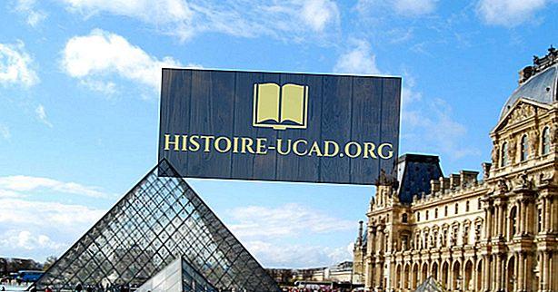 A leglátogatottabb múzeumok Európában