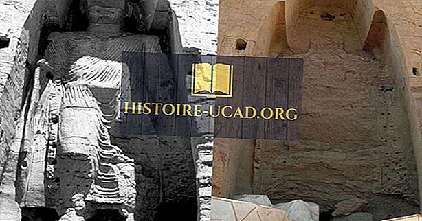 Di sản thế giới của UNESCO ở Afghanistan