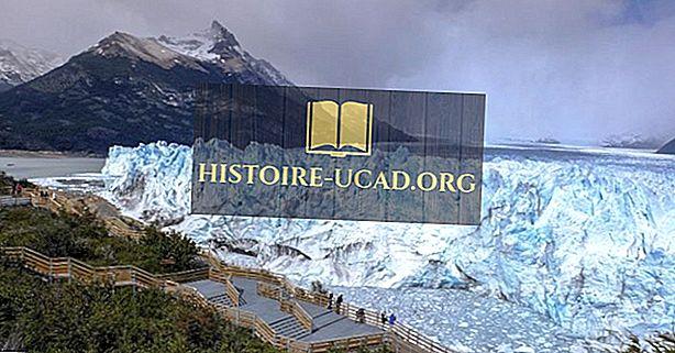 Обекти на световното наследство на ЮНЕСКО в Аржентина
