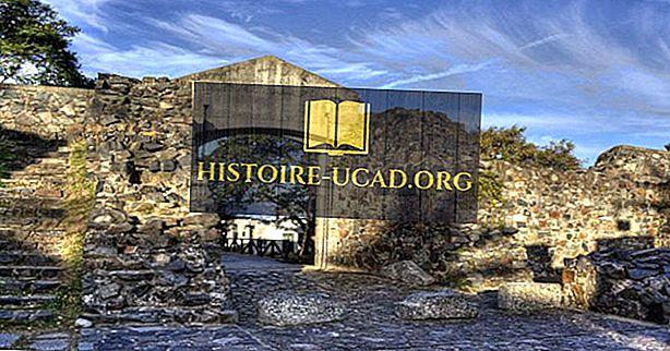 Unescova svetovna dediščina v Urugvaju