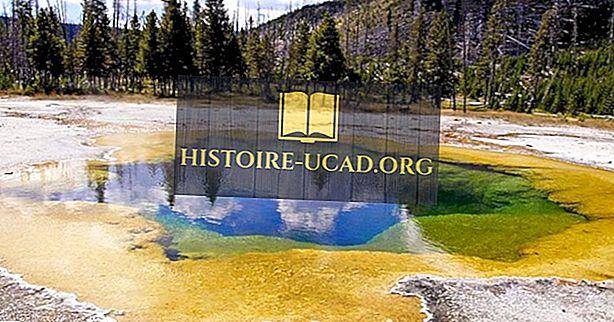 Μνημεία παγκόσμιας πολιτιστικής κληρονομιάς της UNESCO στις ΗΠΑ