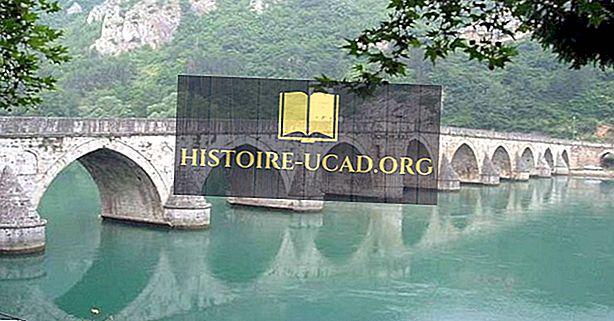 مواقع التراث العالمي لليونسكو في البوسنة والهرسك