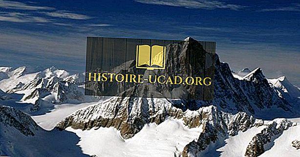 Unescon maailmanperintökohde Sveitsissä