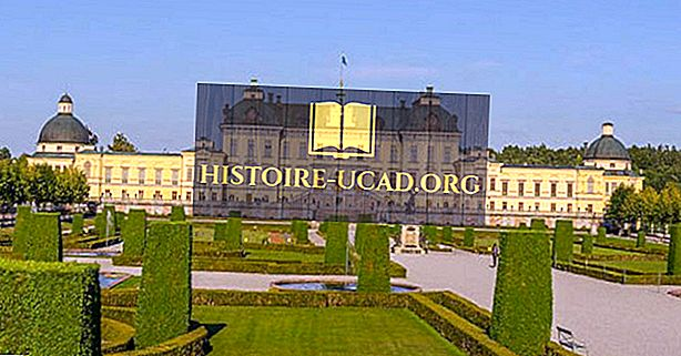 Patrimônio Mundial da UNESCO na Suécia