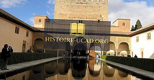 स्पेन में यूनेस्को की विश्व धरोहर स्थल