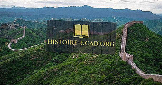 Seznam světového dědictví UNESCO v Číně