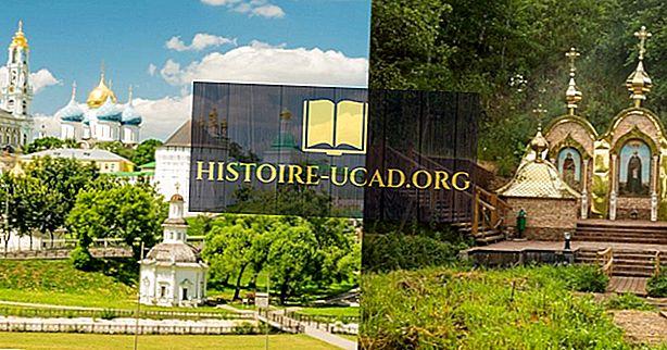 Unescova svetovna dediščina v Rusiji
