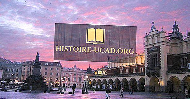 Sites du patrimoine mondial de l'UNESCO en Pologne