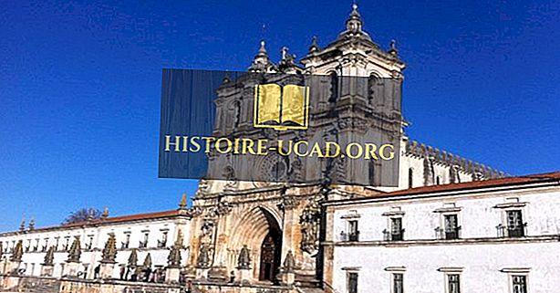 Seznam světového dědictví UNESCO v Portugalsku