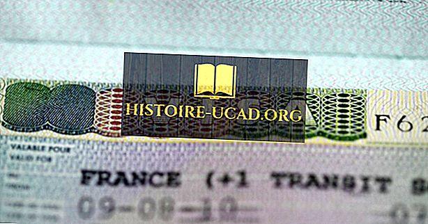 perjalanan - Visa Schengen: Paspor ke Seluruh Benua