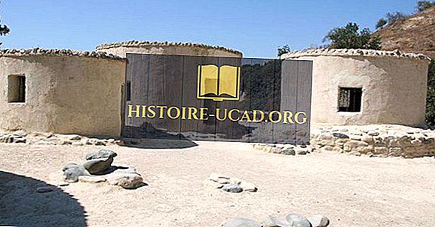 UNESCO Pasaules mantojuma vietas Kiprā