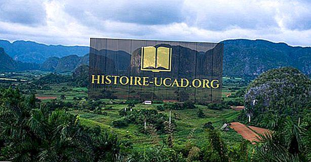 Unescove svetovne dediščine na Kubi