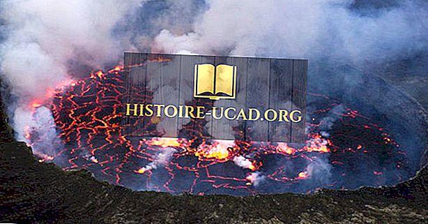 Sites du patrimoine mondial de l'UNESCO en République démocratique du Congo (Congo-Kinshasa)