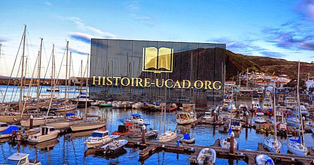 perjalanan - Kepulauan Azores: Permata Wisata yang Belum Pernah Anda Dengar