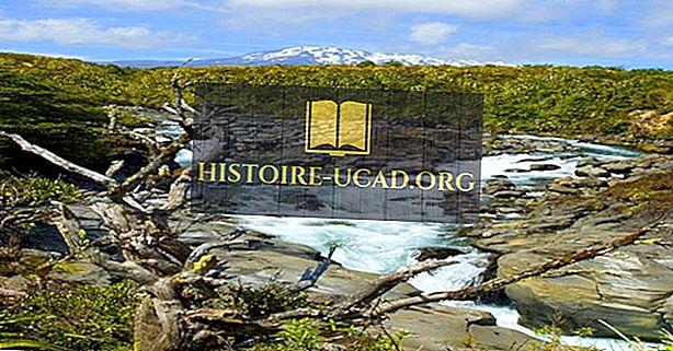UNESCO-Welterbestätten in Neuseeland
