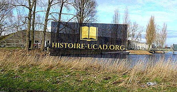 UNESCO-ve svjetske baštine u Nizozemskoj