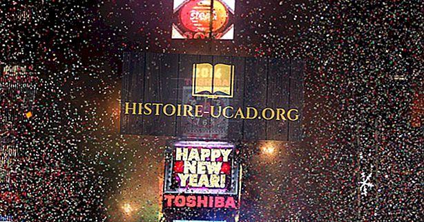 Destinasi Perayaan Tahun Baru Terbaik Di Dunia