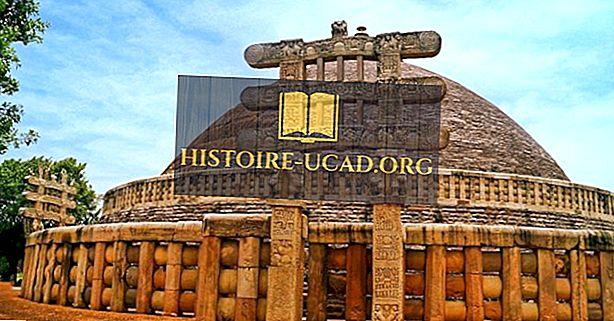 UNESCO Werelderfgoed In India