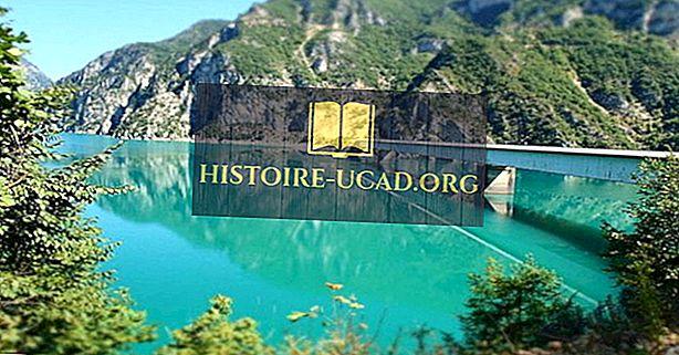 UNESCO Pasaules mantojuma vietas Melnkalnē
