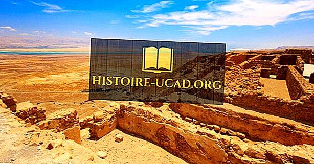 UNESCO-Welterbestätten in Israel