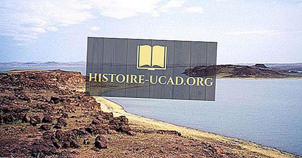 Sitios del Patrimonio Mundial de la UNESCO en Kenia