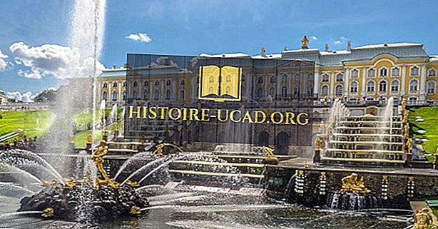 Venäjän aarteiden tutkiminen: Venäjän seitsemän ihmettä